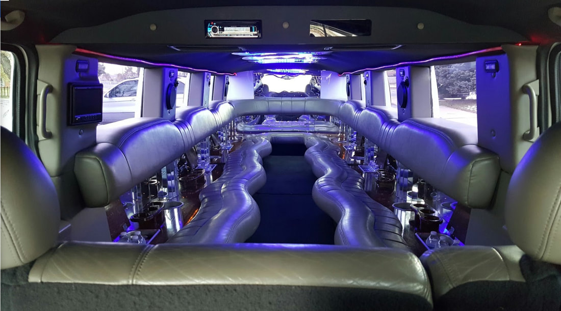 Contact - Colorado Springs Limo